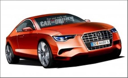 2014 audi s4 and s5 massively lighter to use turbo fours 2014 Audi Q5