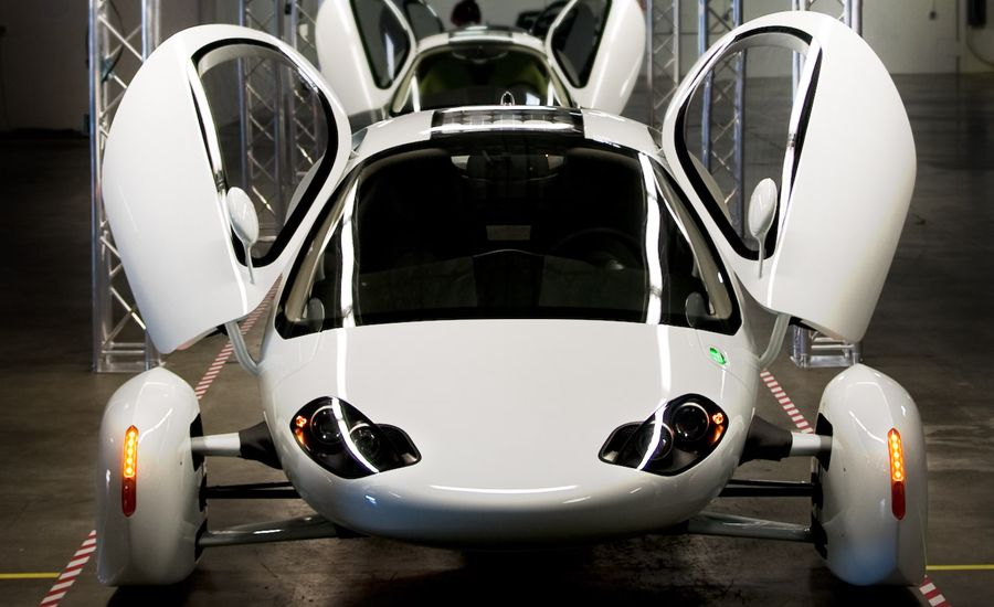 Aptera 2e Electric Car Production and Pricing Announced