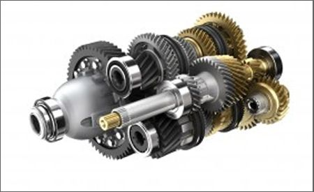 Ford Announces New PowerShift Dual-Clutch Automated Manual Transmission for 2010