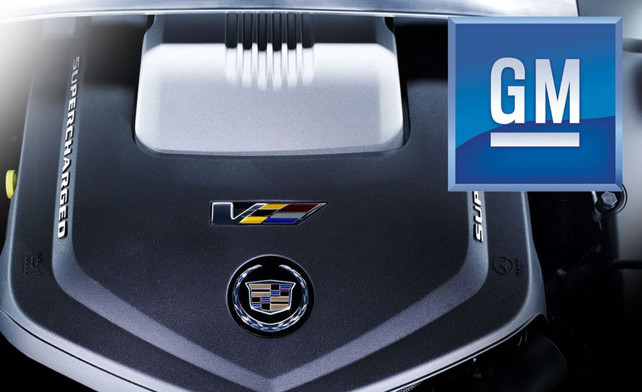 GM Shutters High-Performance Vehicle Operations
