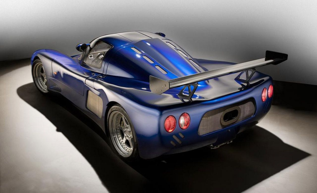 Maxximus G-Force: First (and Last) Glimpse of a 1600-hp Beast
