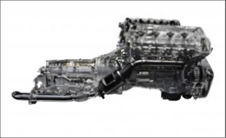 Prominent Powertrains: Ward's AutoWorld Names its 10 Best Engines of 2009