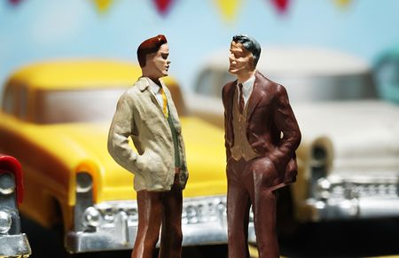 Car Shopping on the Offensive: 8 Aggressive Buying Tactics