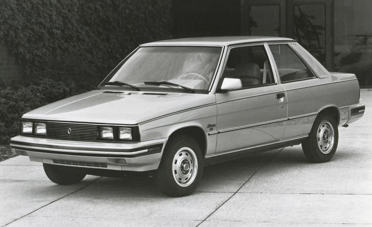 Dishonorable Mention: The 10 Most Embarrassing Award Winners in Automotive History