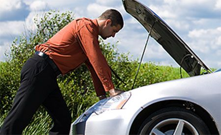 Drivers' Education: The 6 Things Every Driver Should Know How to Do