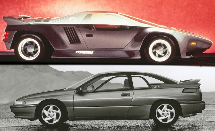 The Greatest Automotive Flops of the Last 25 Years