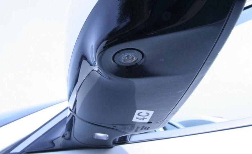 2009 Infiniti FX50S - Slide 66