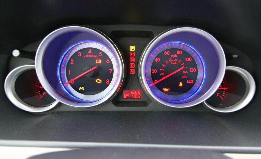 2008 Mazda CX-9 AWD
