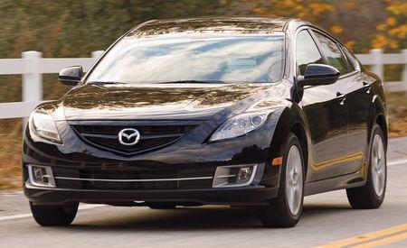 2009 Mazda 6 i Touring