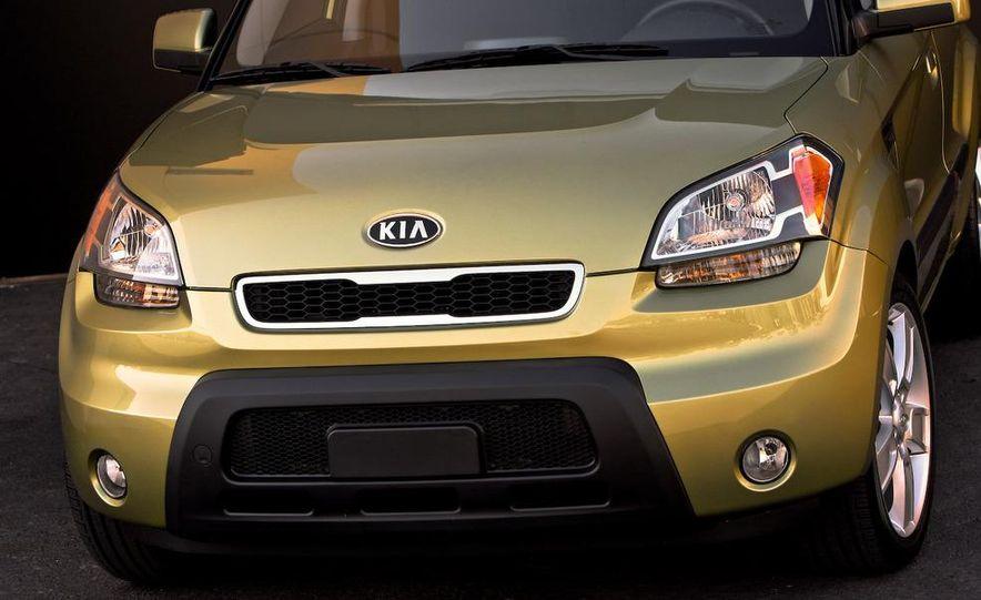 2010 Kia Soul Sport - Slide 85