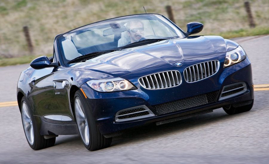 2009 bmw z4 sdrive35i manual. Black Bedroom Furniture Sets. Home Design Ideas