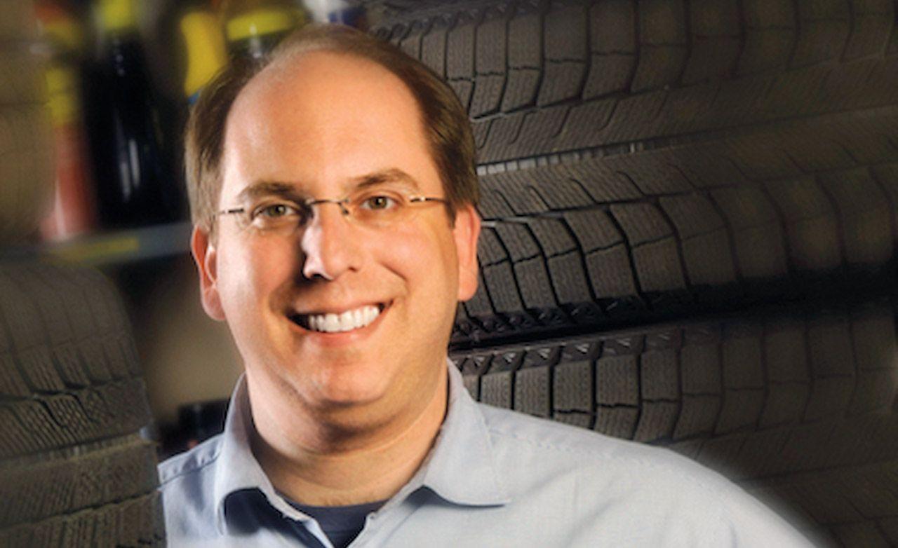 Eddie Alterman: Why Porsche Left the Detroit Show for Shanghai