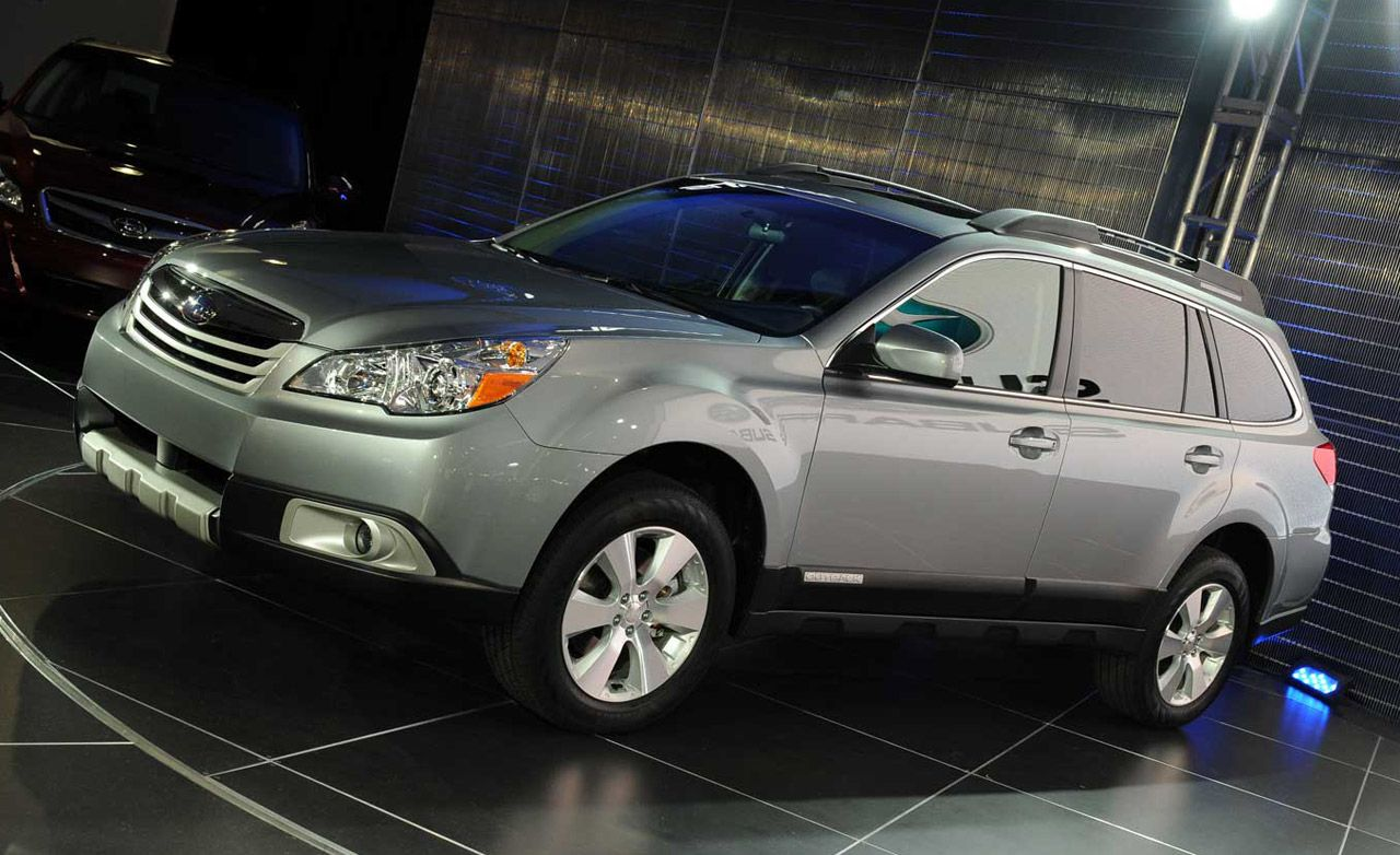 subaru outback reviews - subaru outback price, photos, and specs