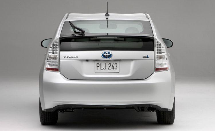 2010 Toyota Prius Pricing Announced