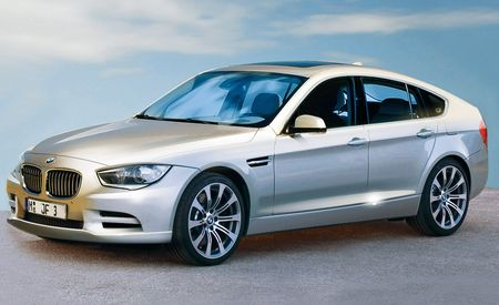 2012 BMW 3-series Adds a Turbo Four and Hatchback to the Range