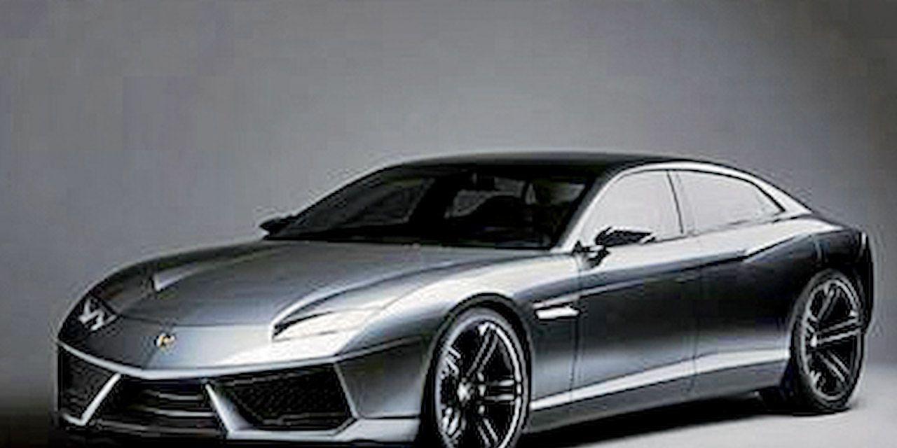 2012 Lamborghini Estoque