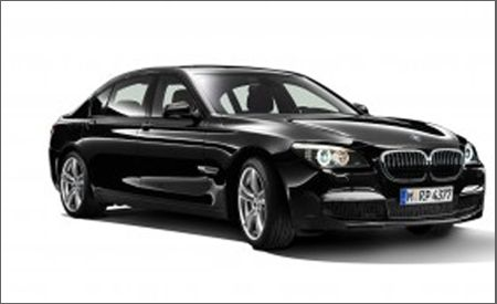 BMW 7-series M Sport, xDrive, Hybrid, and Diesels Added for 2010