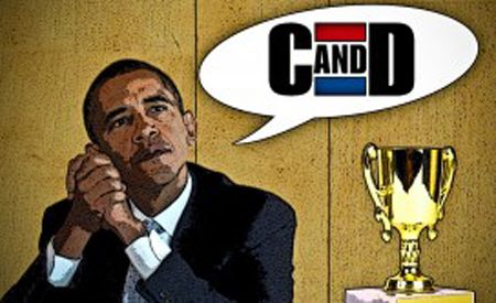 President Barack Obama Misreads Car and Driver
