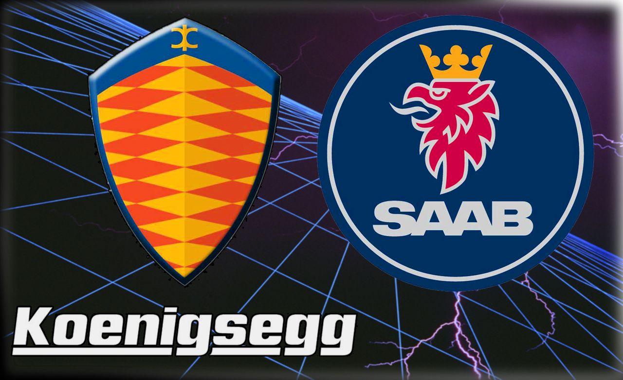 Saab Sale to Supercar Maker Koenigsegg Pending