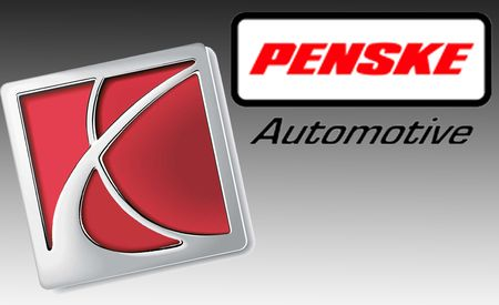 Saturn to be Purchased by Penske Automotive