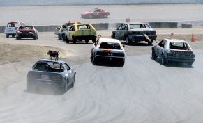 24 Hours of LeMons, Altamont: Part I of a Series