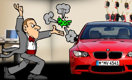 Car Dealer Tricks to Watch For