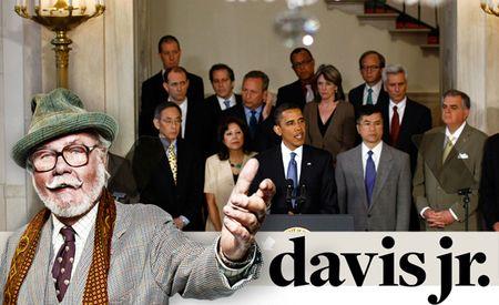 David E. Davis, Jr.: Rick Transit Gloria