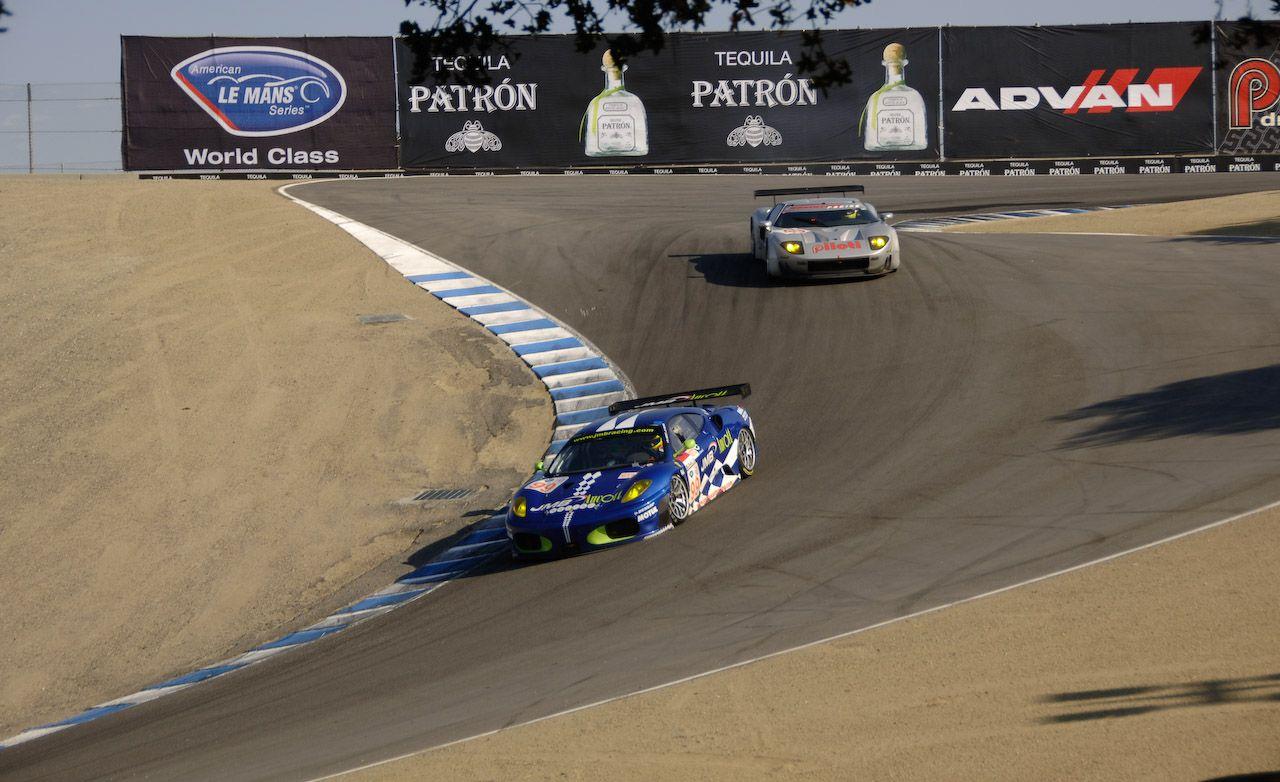 Laguna Seca Raceway >> How to: Run the Corkscrew at Mazda Raceway Laguna Seca