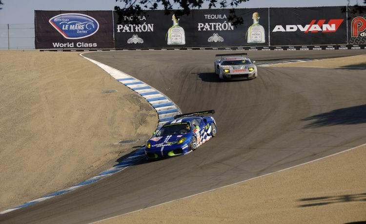 How to: Run the Corkscrew at Mazda Raceway Laguna Seca