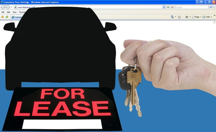 Lease-Swapping Websites