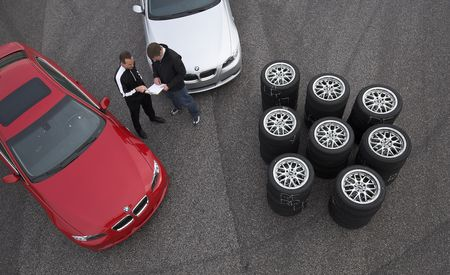Tire Test: Nine Affordable Summer Tires Take On the Michelin PS2