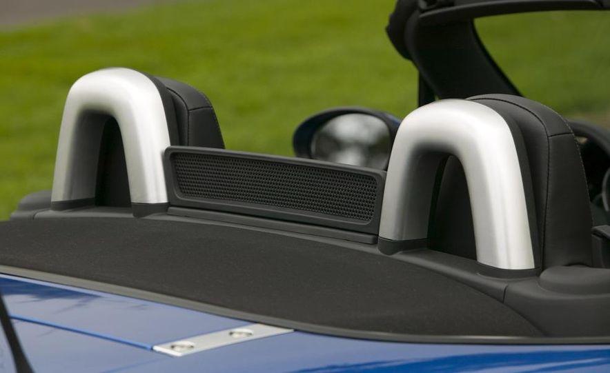 2009 Mazda MX-5 Miata PRHT (Power Retractable Hardtop) Grand Touring - Slide 66