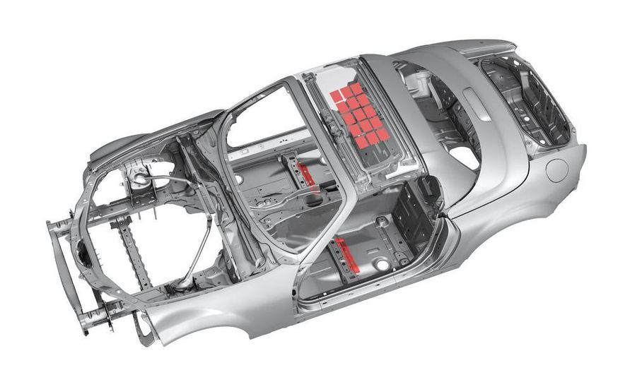 2009 Mazda MX-5 Miata PRHT (Power Retractable Hardtop) Grand Touring - Slide 76