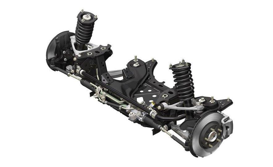 2009 Mazda MX-5 Miata PRHT (Power Retractable Hardtop) Grand Touring - Slide 74
