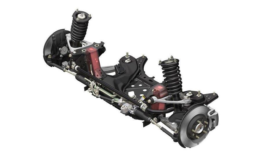 2009 Mazda MX-5 Miata PRHT (Power Retractable Hardtop) Grand Touring - Slide 79