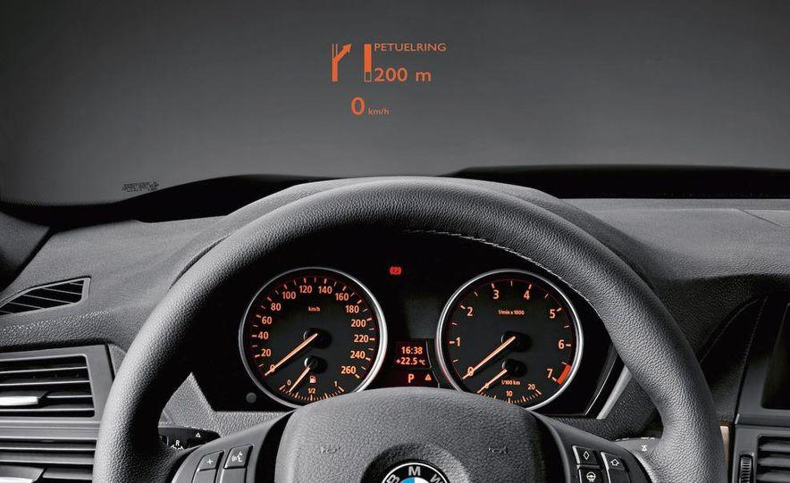 2009 BMW X5 xDrive48i - Slide 31
