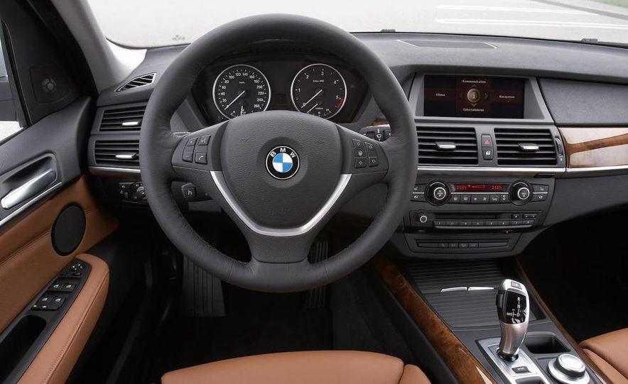 2009 BMW X5 xDrive48i - Slide 29
