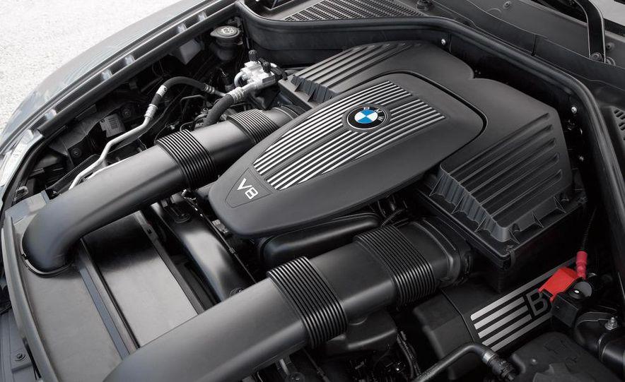 2009 BMW X5 xDrive48i - Slide 25