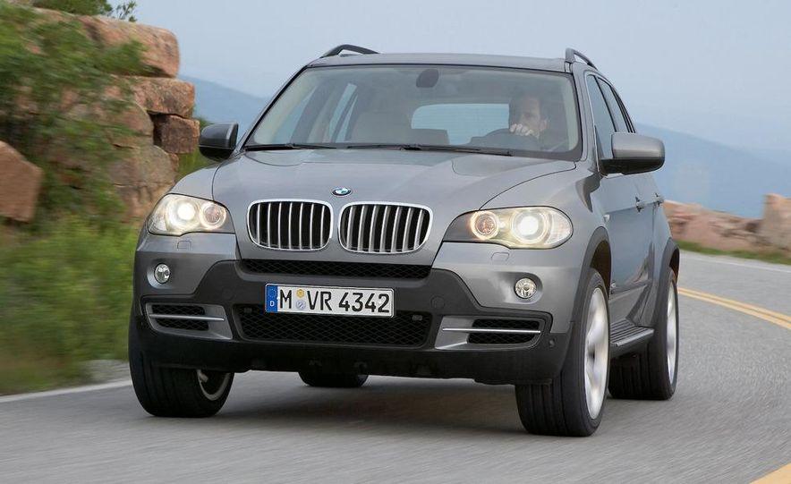 2009 BMW X5 xDrive48i - Slide 3