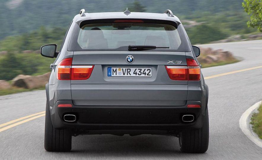 2009 BMW X5 xDrive48i - Slide 4