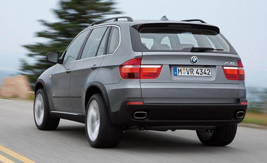 2009 BMW X5 xDrive48i - Slide 5