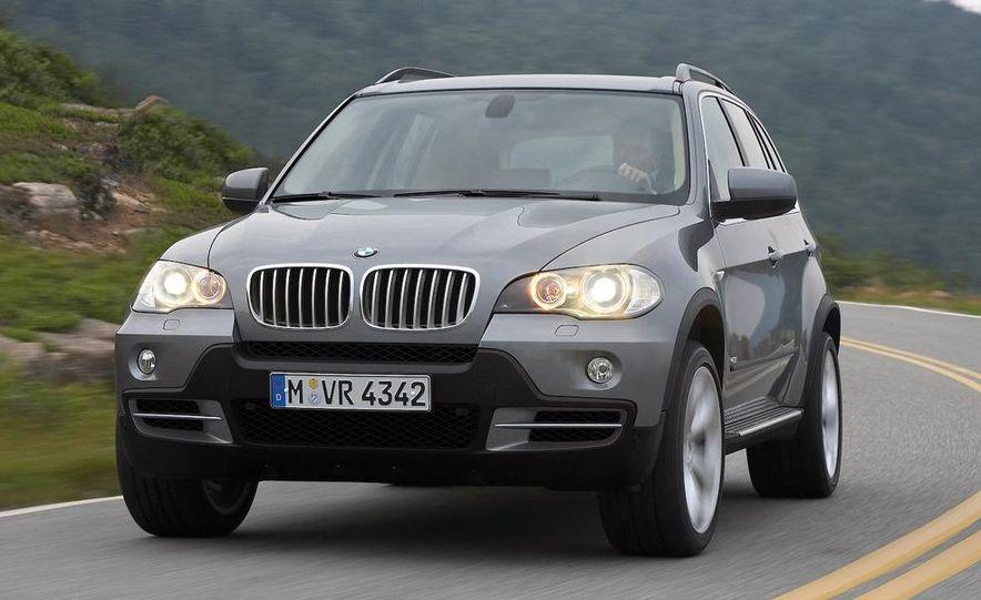 2009 BMW X5 xDrive48i - Slide 7