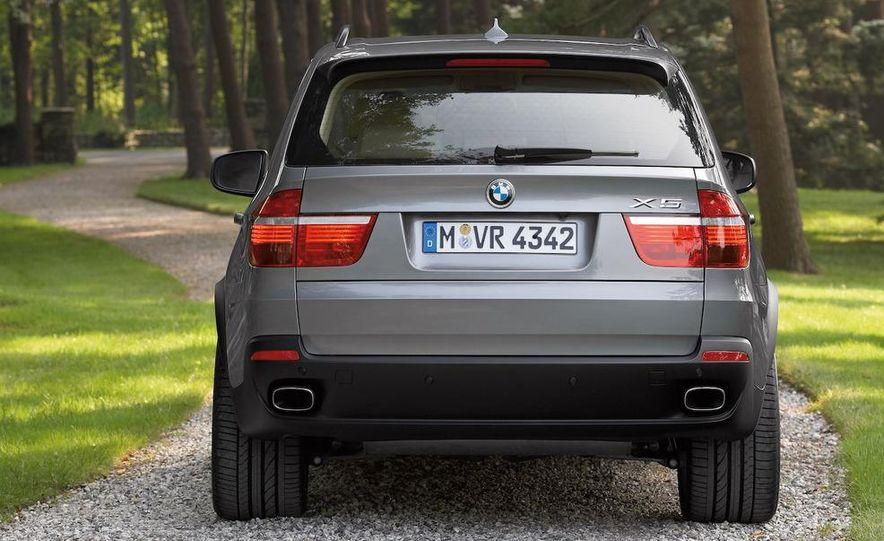 2009 BMW X5 xDrive48i - Slide 16
