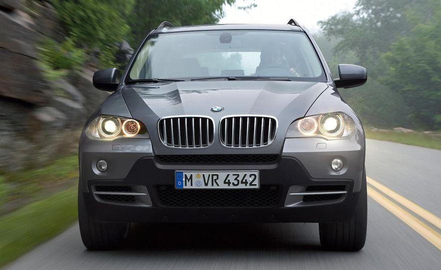 2009 BMW X5 xDrive48i - Slide 8