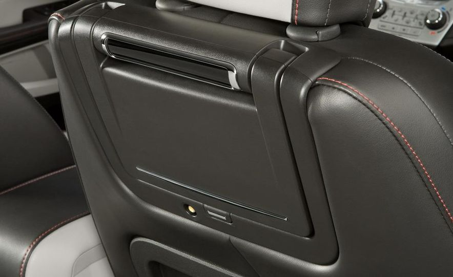 2010 Chevrolet Equinox - Slide 38