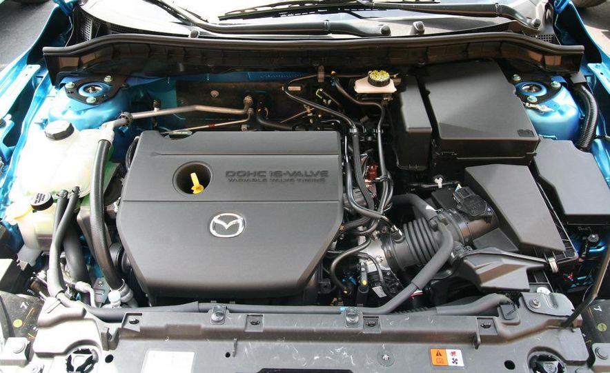 2010 Mazda 3 s 5-door Sport - Slide 37