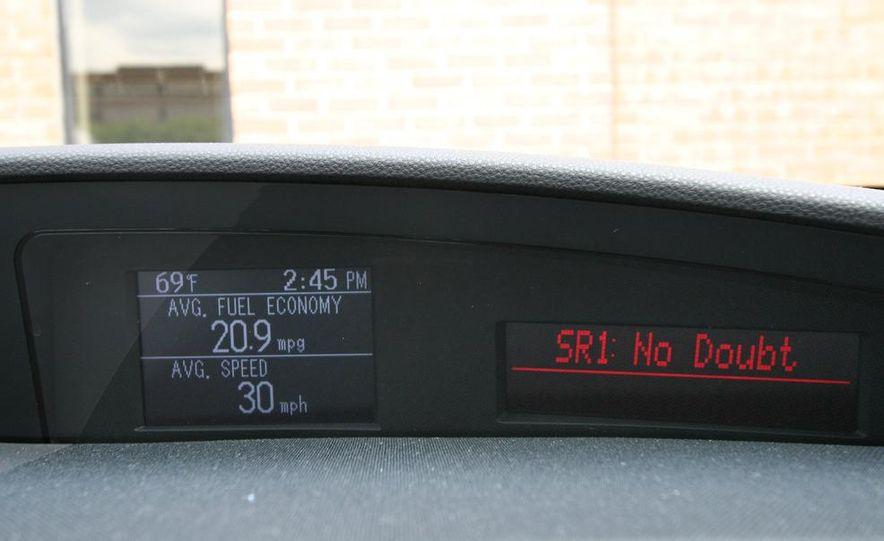 2010 Mazda 3 s 5-door Sport - Slide 28