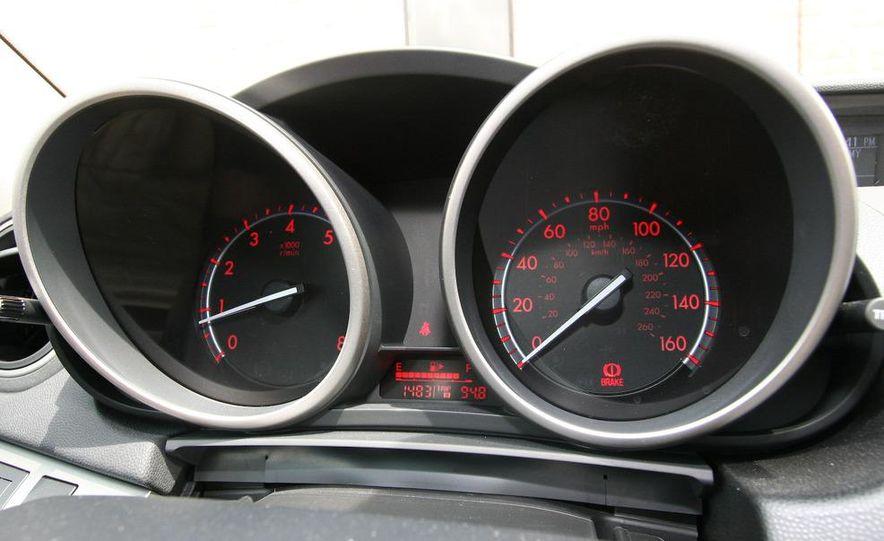 2010 Mazda 3 s 5-door Sport - Slide 27