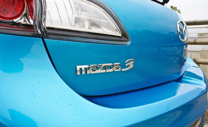 2010 Mazda 3 s 5-door Sport - Slide 20