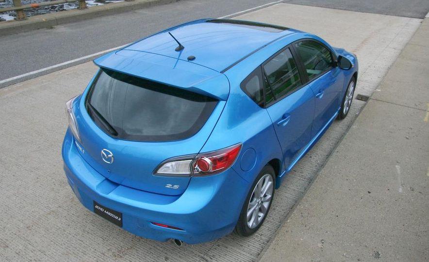 2010 Mazda 3 s 5-door Sport - Slide 12